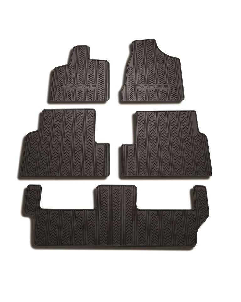 All-Weather Mats